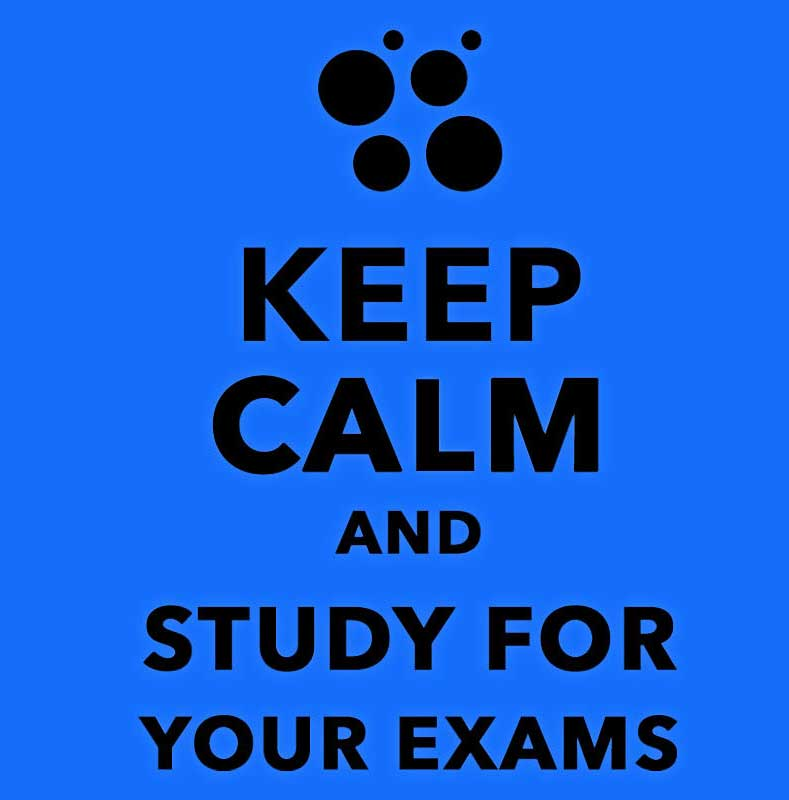Latest Exam Time Whatsapp DP Images Photo
