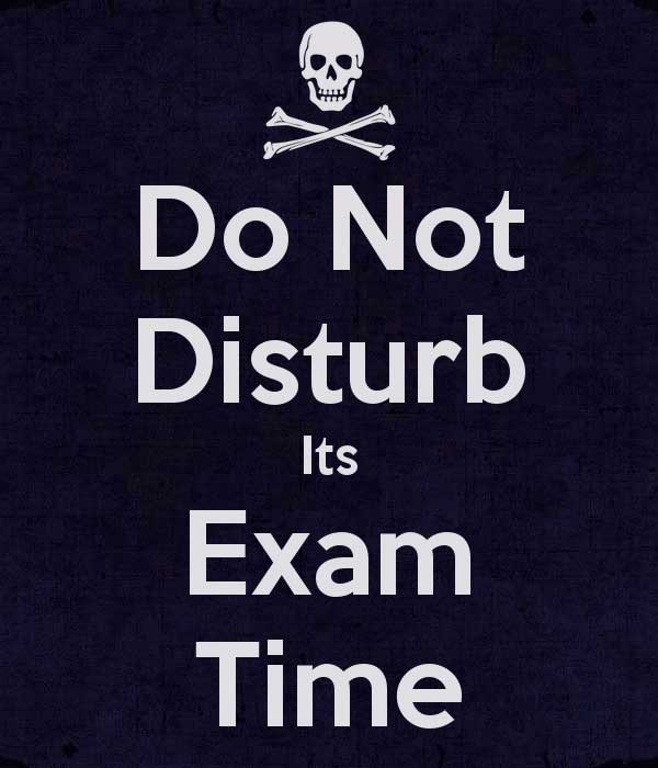 New Exam Time Whatsapp DP Download Hd