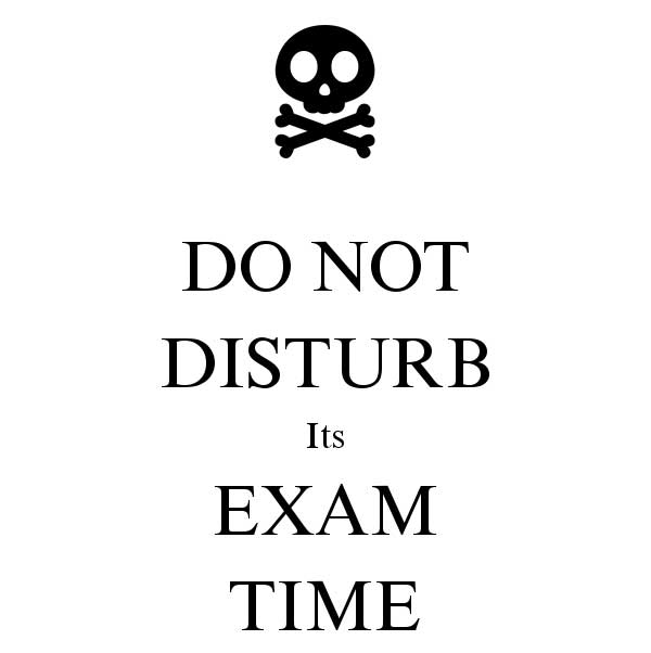 New Exam Time Whatsapp DP Download