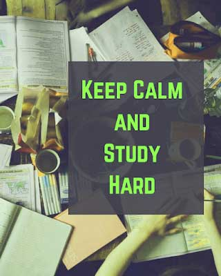 New Exam Time Whatsapp DP Pictures Free