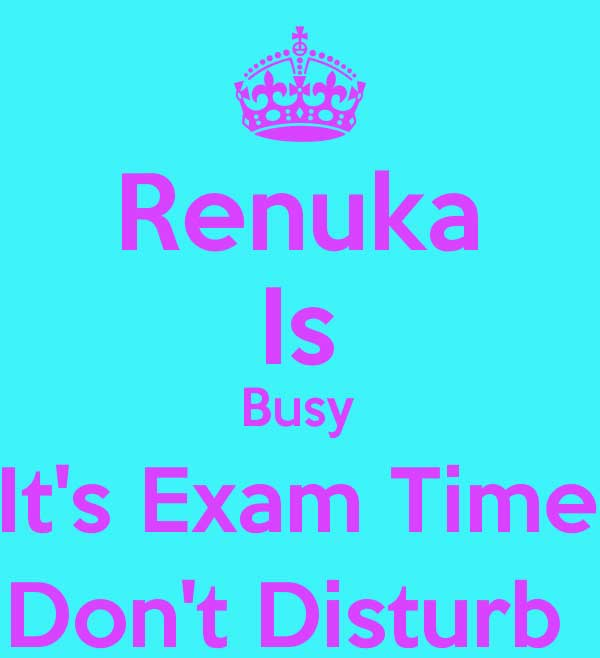 New Exam Time Whatsapp DP Pictures